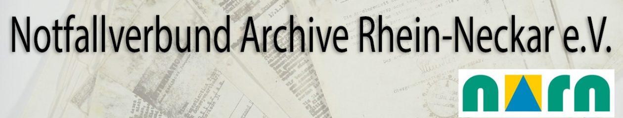 Notfallverbund Archive